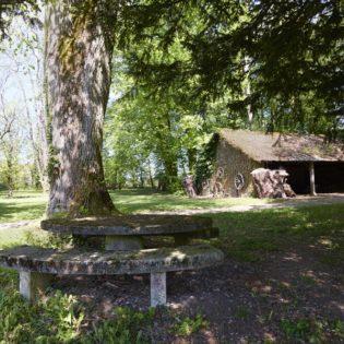 parc du Château de Quincey-02