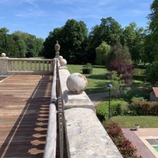 Appartement des Ducs de Bourgogne - Château de Quincey