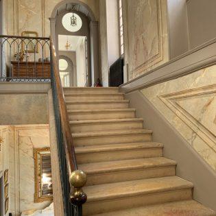 6 Escalier d'honneur M